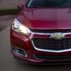 Chevrolet Unveils 'Teen Driver' Parental Control System