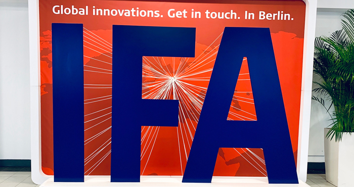 20 Awesome Things We Saw at the IFA Tech Show