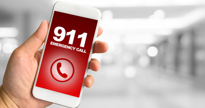 emergency services to finally get accurate location info from