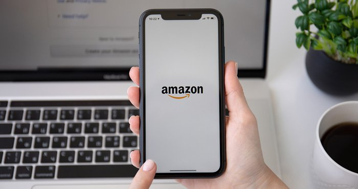 How to Hide Your Orders on Amazon