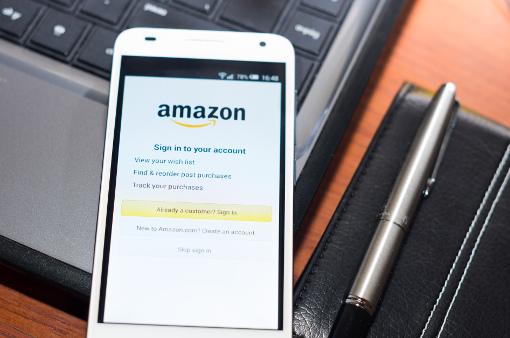Amazon Two-Step Verification