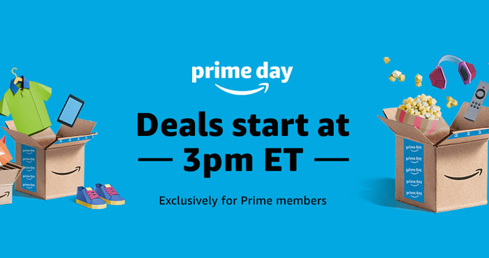 The Best Amazon Prime Day Deals 2018