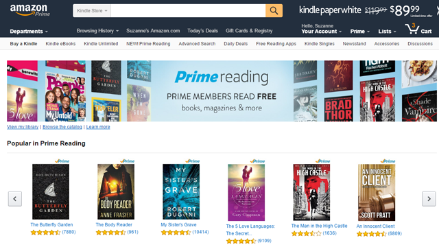 How To Self-Publish Your Book Through Amazon - Forbes