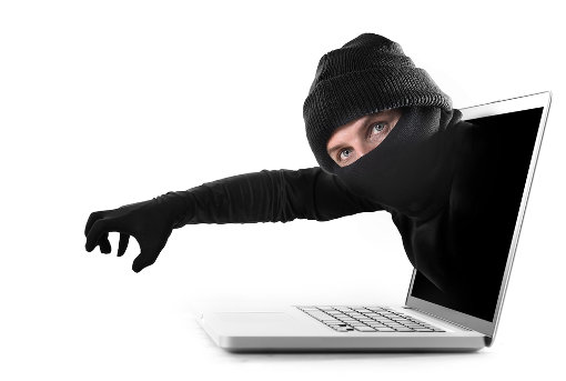 Anonymous hacker cybercriminal