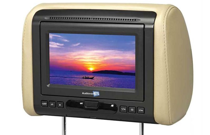 Audiovox Car Headrest Monitor