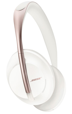 Bose Noise Canceling Headphones 700 in Soapstone