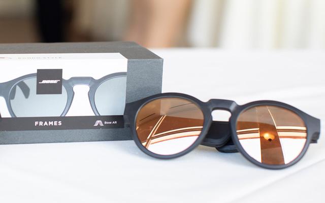 Bose Frames Lenses