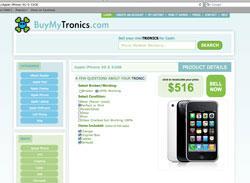 BuyMyTronics.com