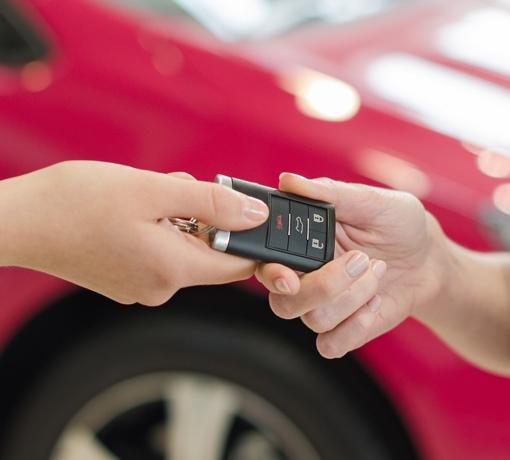 Car Keyfob