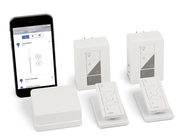 Caseta Wireless by Lutron