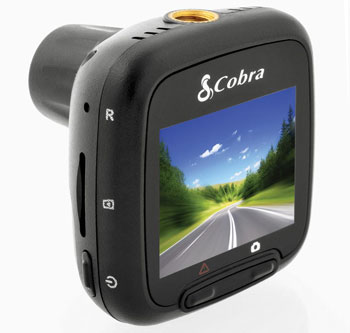 Cobra CDR 820 Drive HD Dash Cam