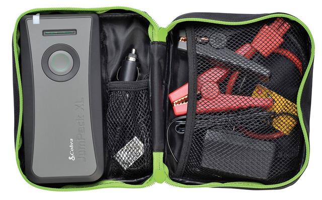 Cobra Electronics CPP 12000 JumPack XL