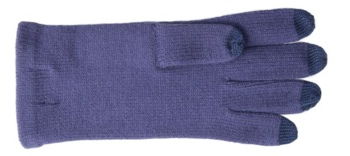 Echo Design woman's texting gloves