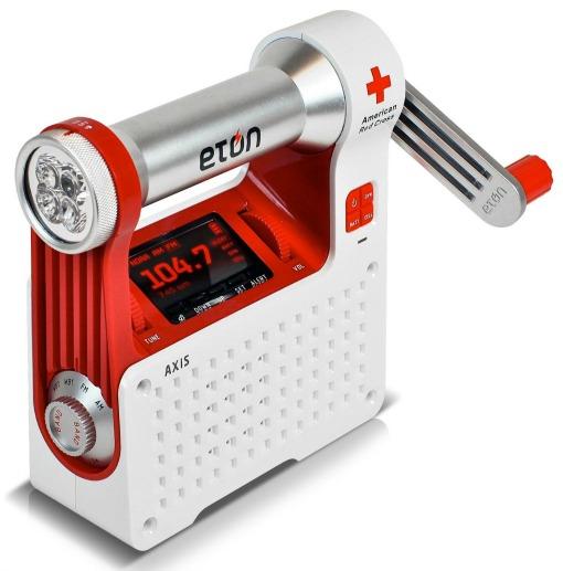 Eton Safety Hub