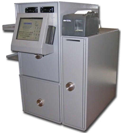 Galileo CompuSafe