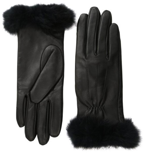 Glove.ly Women's texting gloves