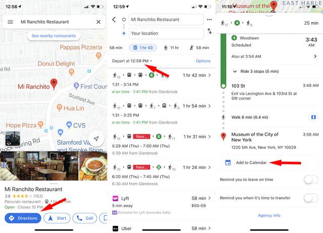 16 Surprising Things You Can Do with Google Maps - Techlicious