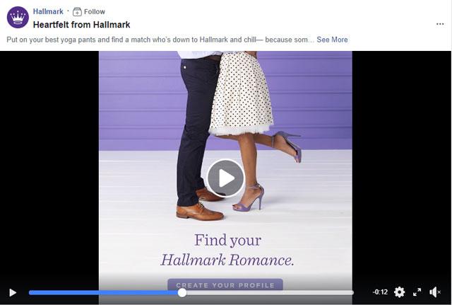 Hallmark Heartfelt