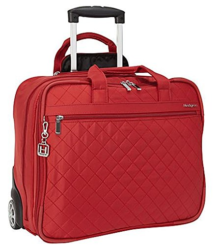 Hedgren Cindy Rolling Business Case