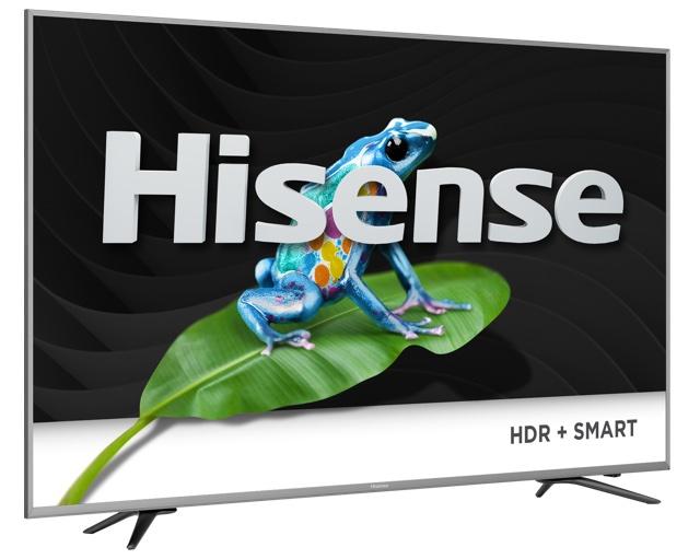Hisense H9D Plus