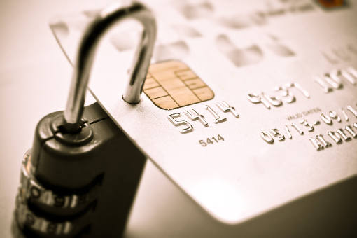 How to Stop Chip Credit Card Scammers from Stealing Your Identity