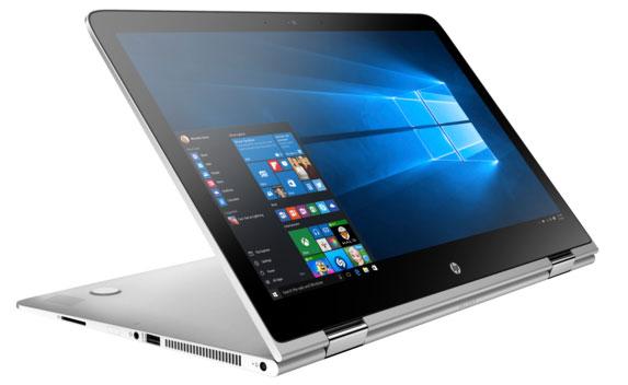 HP Spectre x360 2-in-1 Laptop