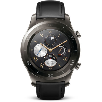 Huawei Watch 2 Classic front view
