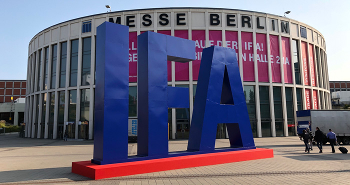 13 Products We Want from IFA 2018