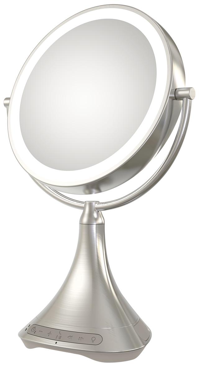 iHome iCVBT7 Smart Mirror