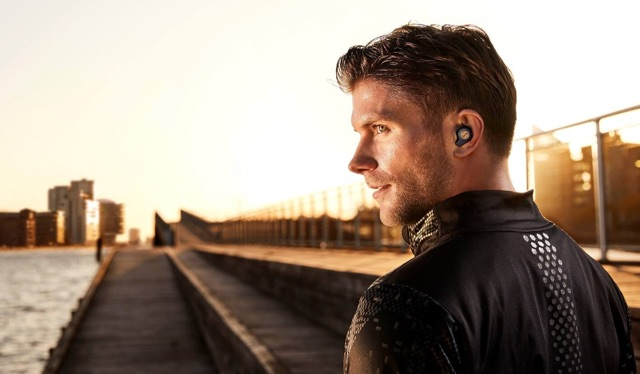 Jabra Elite 65t true wireless headphones