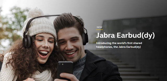 Jabra Ear Buddy