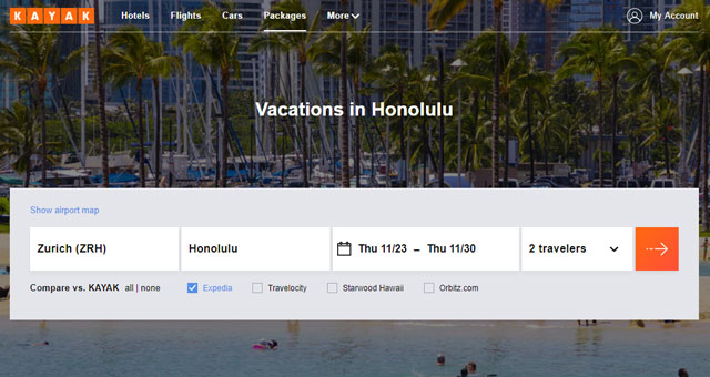 The Best Sites for Booking Last-Minute Travel - Techlicious