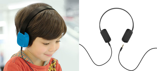 Kenu Groovies Headphones for Kids