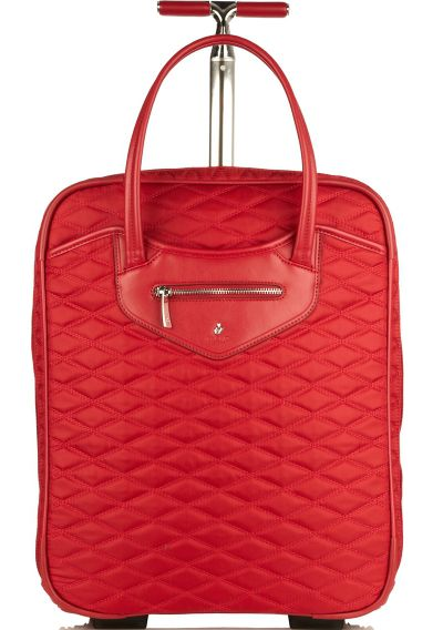Knomo Scala Wheeled Business Bag