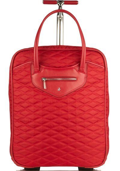 Knomo Scala Wheeled Business Bag
