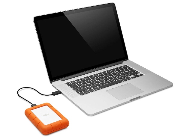 Best External Hard Drives and SSD Drives for Backing Up Your