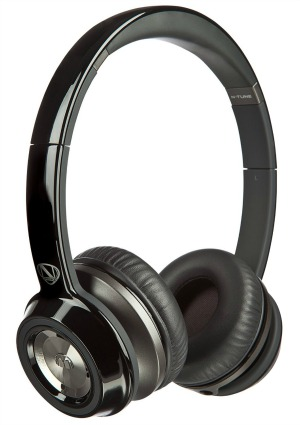 Monster N-Tune On-Ear Headphone