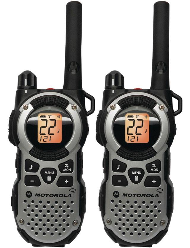 Motorola Consumer Radios MT352R