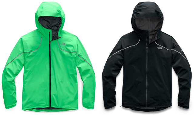 North Face FutureLight Flight jackets