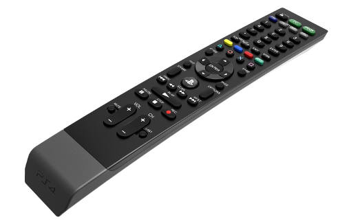 PDP's Universal Media Remote for the Sony PlayStation 4