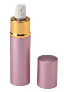 Pepper Spray Lipstick