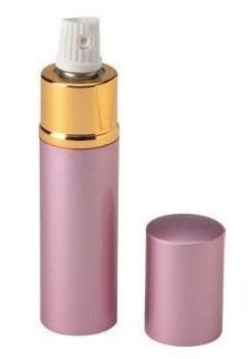 Pepper Spray Lipstick