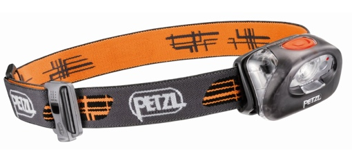 Petzl Tikka XP 2 headlamp