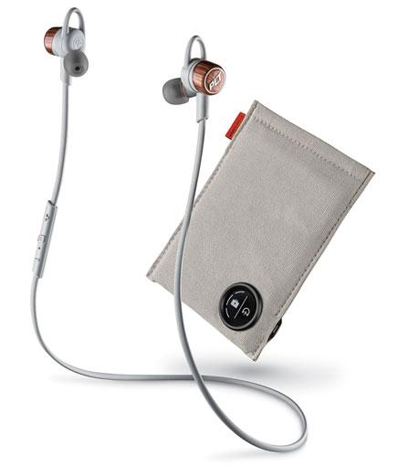 Plantronics BackBeat GO 3 Wireless Earbuds