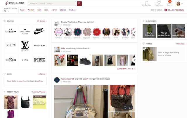 The Best Apps And Sites For Selling Your Old Stuff Techlicious
