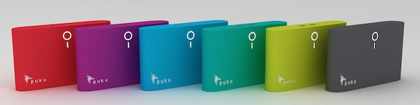 Puku S8 Portable Charger
