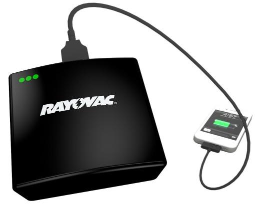 Rayovac Power Battery