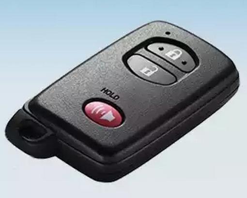 Toyota Prius Smart Key (keyfob)