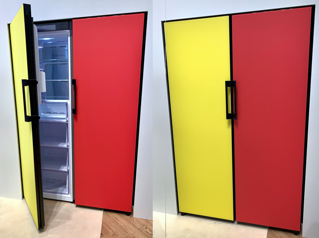 Samsung BESPOKE Modular Refrigerator