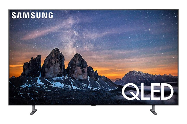 Samsung Q80R QLED Smart 4K UHD TV